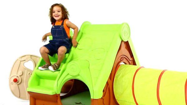 Детский садовый домик KETER FUNTIVITY