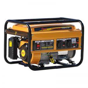Бензиновый генератор (бензогенератор) Skiper LT4500
