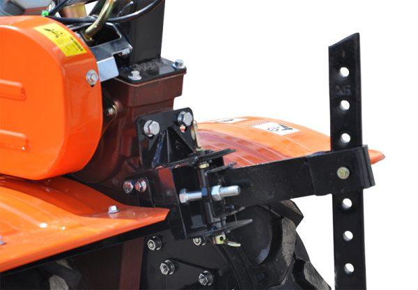 Мотокультиватор бензиновый Skiper SK-700