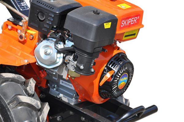 Мотокультиватор бензиновый Skiper SK-1000