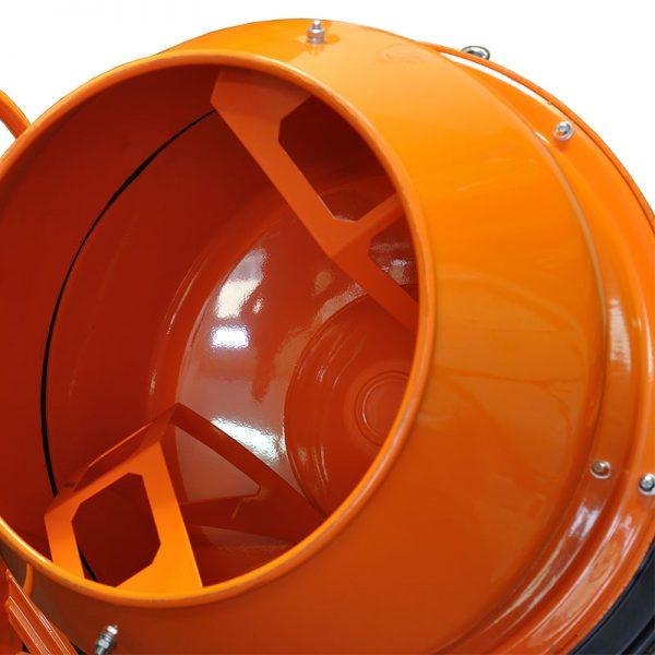Бетоносмеситель (бетономешалка) Skiper CM-120