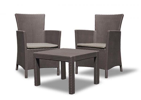 Комплект мебели KETER Rosario balcony set