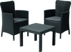 Комплект мебели KETER Salvador balcony set