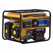 Бензиновый генератор (бензогенератор) Skiper LT9000 ЕК
