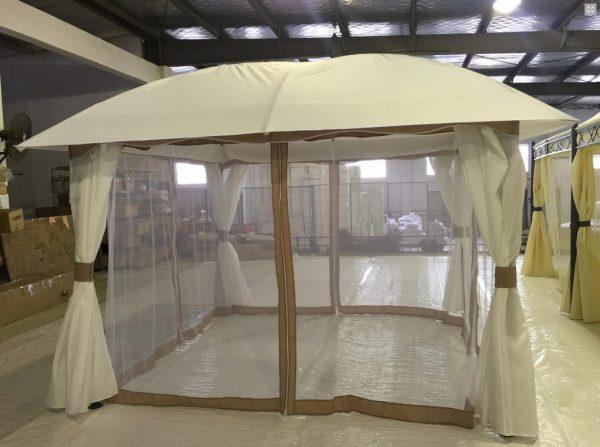 Cадовый тент-шатер ForRest 3535MW