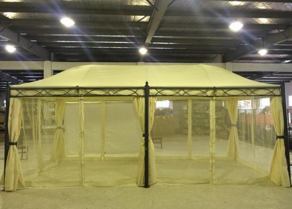 Cадовый тент-шатер ForRest 3626MW