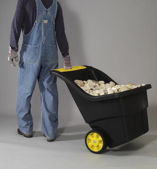 Садовая тележка KETER Super Pro Cart (150 л)