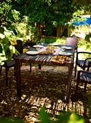 Садовый стол KETER MELODY