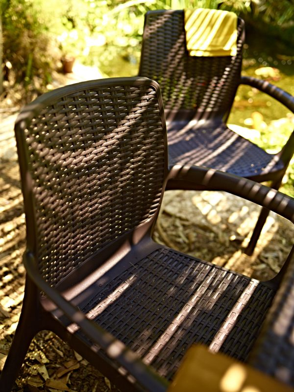 Садовый стул KETER BALI MONO