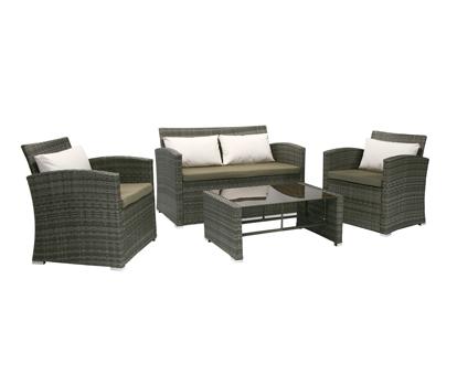 Комплект мебели VIKI Garden4you 11877