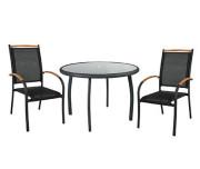 Комплект мебели EDMONTON 12794 0404/1