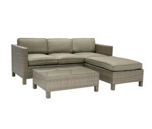 Комплект мебели QUEENS Garden4you 12893