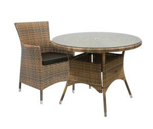 Комплект мебели WICKER Garden4you 13322 0946