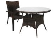 Комплект мебели WICKER Garden4you 13323 12698
