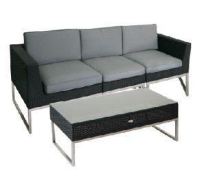 Комплект мебели STEEL Garden4you 1362+13621+13622 13625
