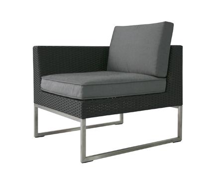 Модульный диван STEEL Garden4you 1362
