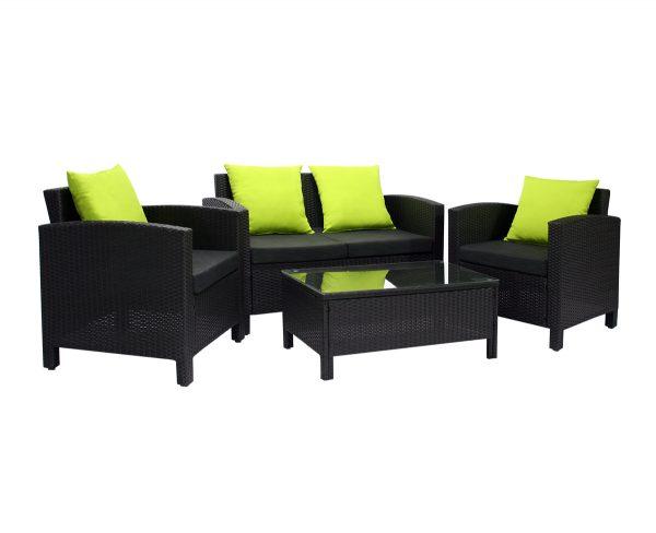 Комплект мебели SICILIA Garden4you 2764