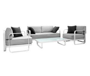 Комплект мебели MARBELLA Garden4you 13613