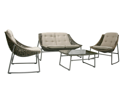 Комплект мебели CELJE Garden4you 21004