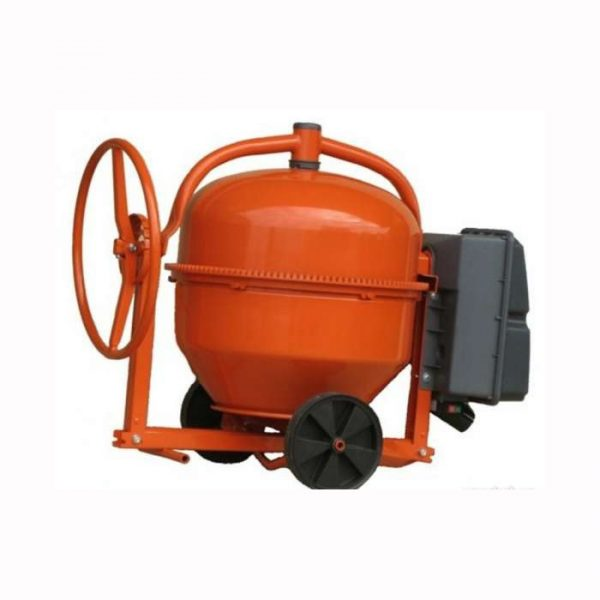 Бетономешалка (бетоносмеситель) Limex 125 LS/LP