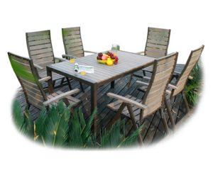 Комплект мебели Sundays HFS-0311PS