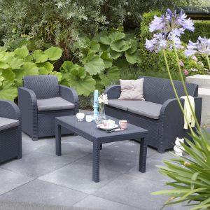 Комплект мебели KETER Carolina set