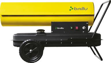 Тепловая пушка Ballu BHD-36 S