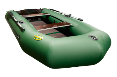 Надувная лодка Helios Гелиос-33МК