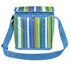 Изотермическая сумка-холодильник Green Glade 7 л P2007