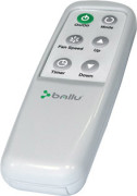 Мобильный кондиционер Ballu BPES-12C-3