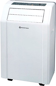 Мобильный кондиционер Dantex RK-09PNM-R (N)