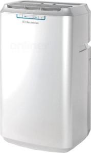 Мобильный кондиционер Electrolux EACM-10 EZ