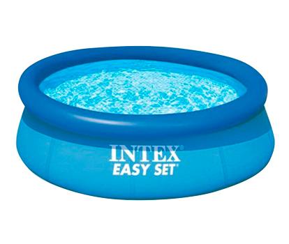 Бассейн 396х84 см Easy Set Intex 28143NP