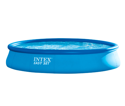Бассейн 457х84 см Easy Set Intex 28156NP