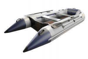 Надувная лодка Helios Пилигрим-340
