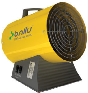 Тепловая пушка Ballu BHP-3.000СL