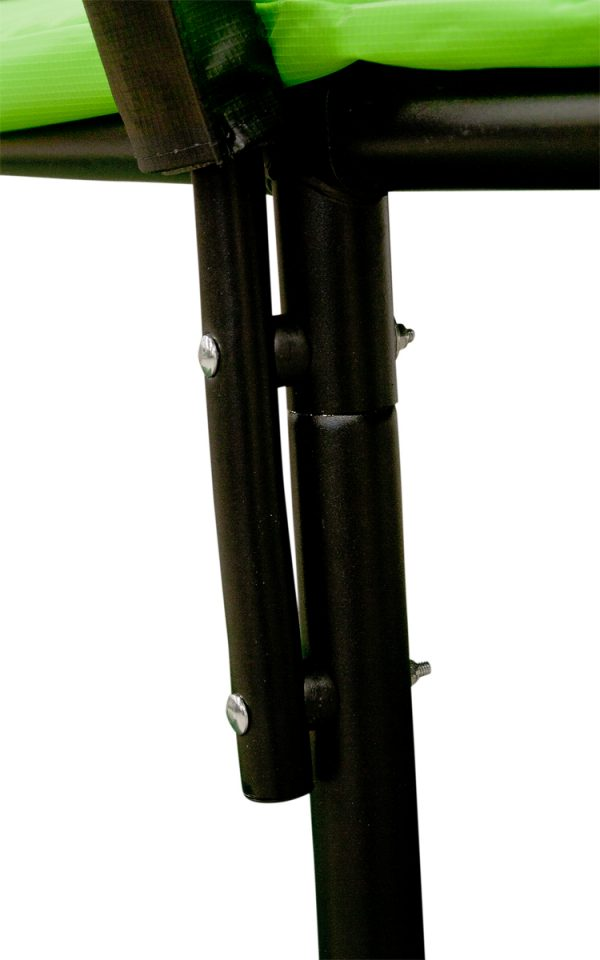Батут с защитной сеткой Sundays Champion 252см - 8ft