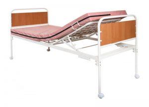 Кровать медицинская «Авиценна-2» 1- секционная