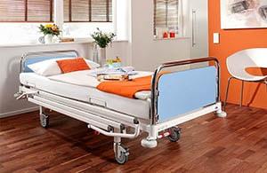 кровати медицинские в Минске