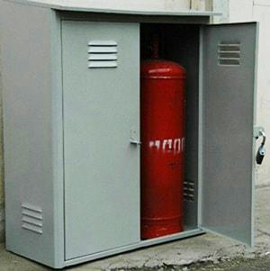купить шкафы для газовых баллонов