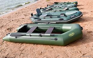 Как выбрать пвх лодку для рыбалки и отдыха