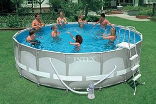 заказать бассейн в интернет-магазине