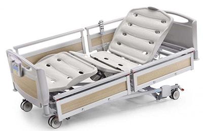 Как выбрать кровать для лежачего больного