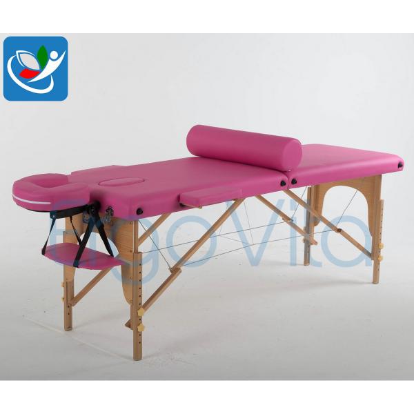 Складной массажный стол ErgoVita Classic (4 цвета)