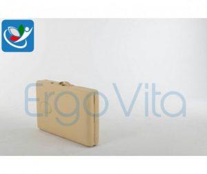 Складной массажный стол ErgoVita Classic Comfort Plus (беж)