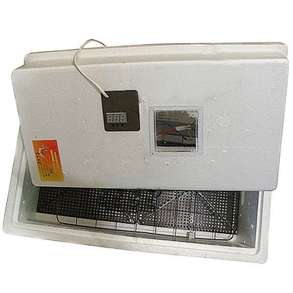 Инкубатор Несушка на 36 яиц (автомат, цифровое табло)