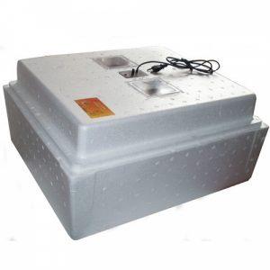 Инкубатор Несушка на 63 яйца (автомат, аналоговый)