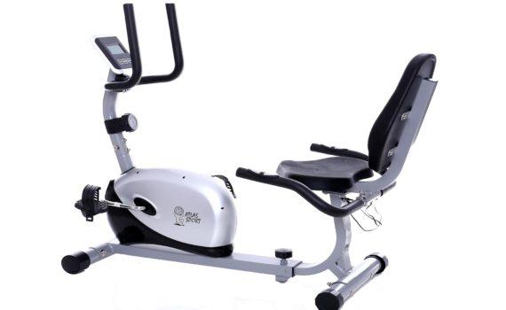 Велотренажер магнитный Atlas Sport Recumbent V2