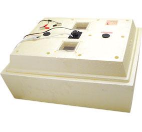 Инкубатор Золушка на 70 яиц (автомат, цифровое табло, гигрометр)