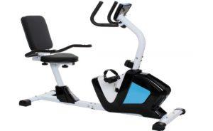 Велотренажер магнитный Atlas Sport Cardio